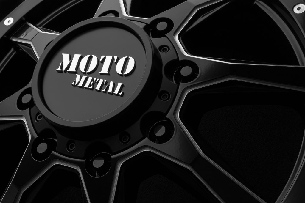 Moto Metal Wheels | Off-Road Wheels for Trucks, Jeeps, and SUV's